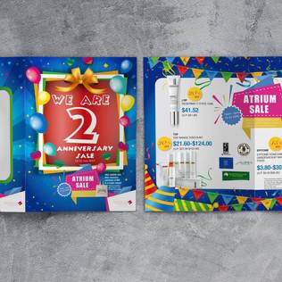 Jurong Health Brochure