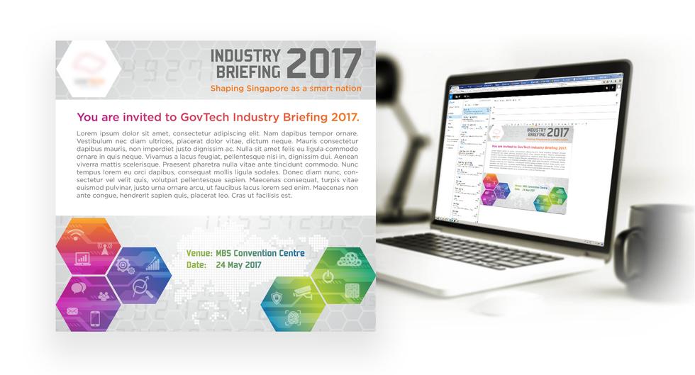 Industry Briefing EDM