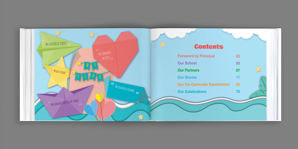 Xingnan-Primary-School-Yearbook-Content-