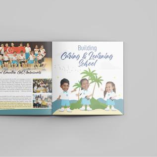 Park View Primary School Yearbook 2018 Content 2