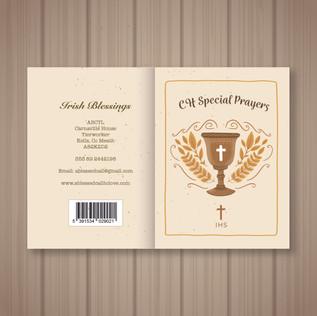 Holy Soul Card