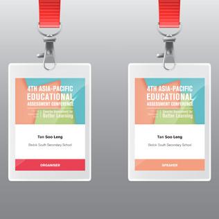 PA Conference Pass