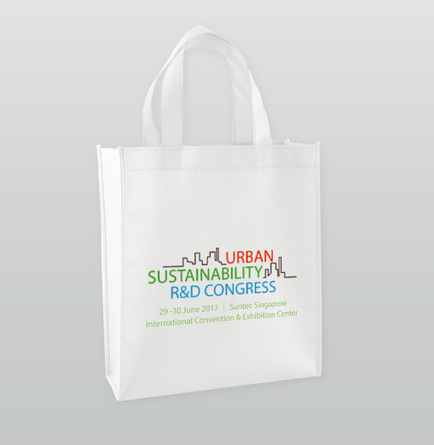 urban sustainalibity R&D congress-goodie