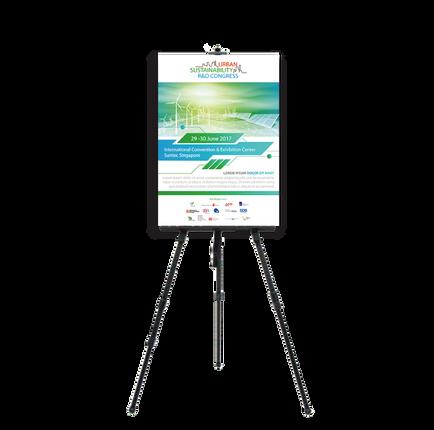 urban sustainalibity R&D congress-poster