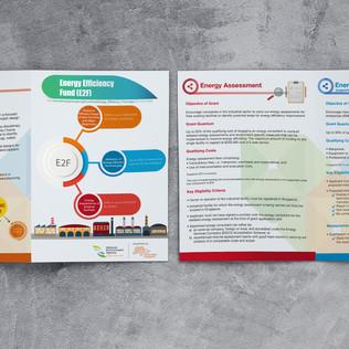 NEA E2F Brochure