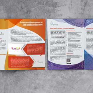 PA Conference Brochure