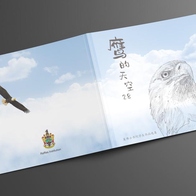 RI - Eagle in the Sky Book Cover