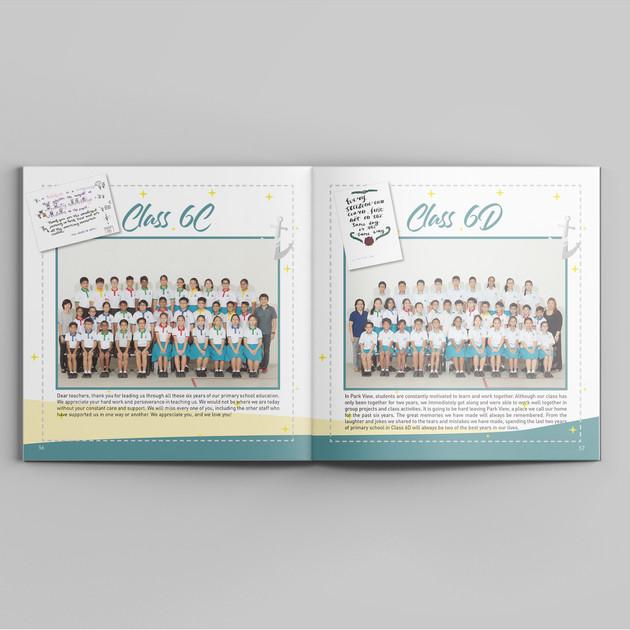 Park View Primary School Yearbook 2018 Content 4
