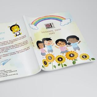 Shuqun Primary School Handbook 2019