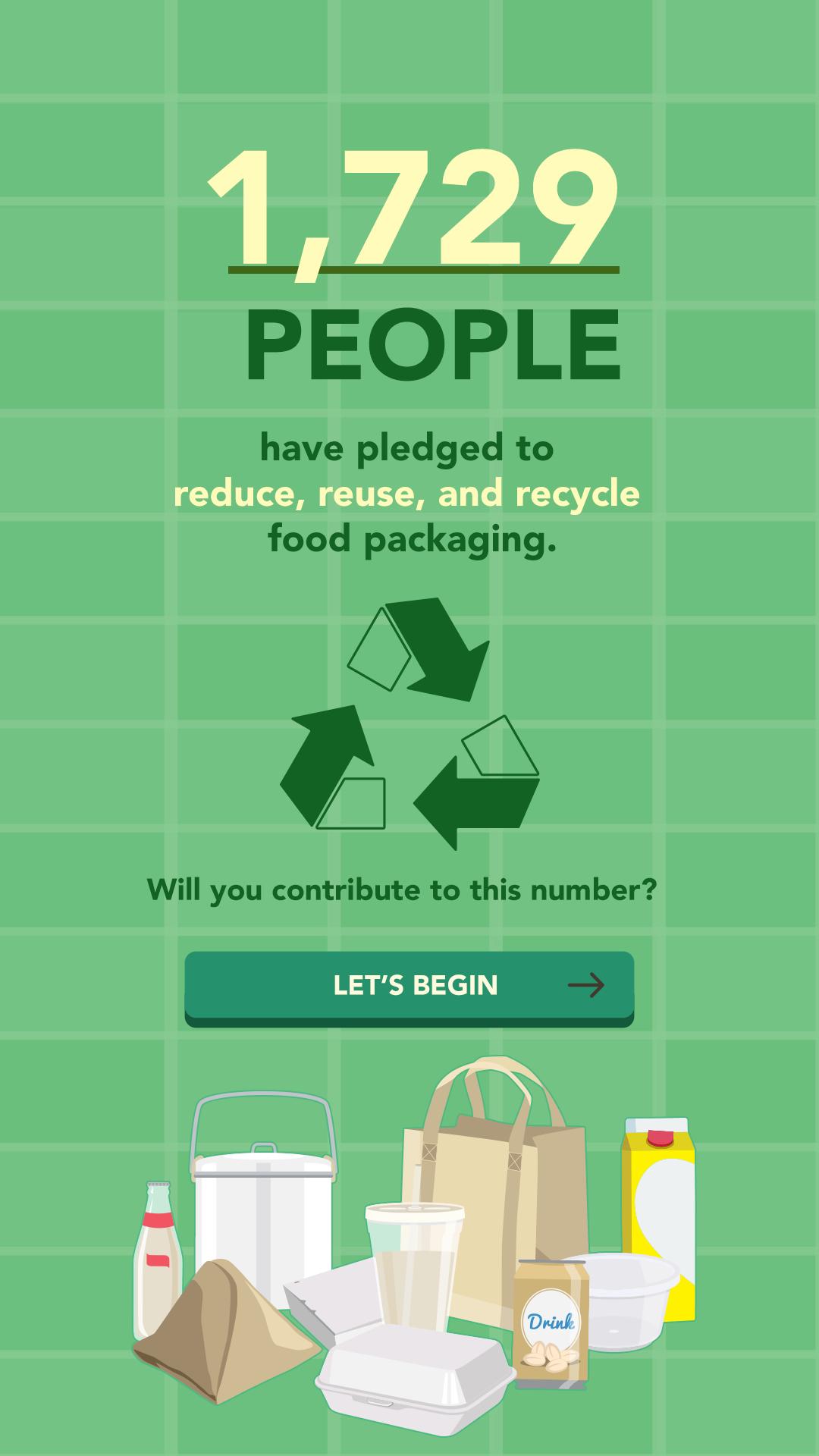 Pledge Station Screensaver