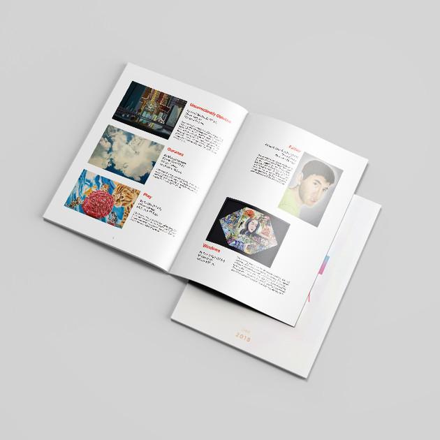 Eunoia Junior College Showcase Publication 3