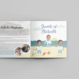 Park View Primary School Yearbook 2018 Content 1