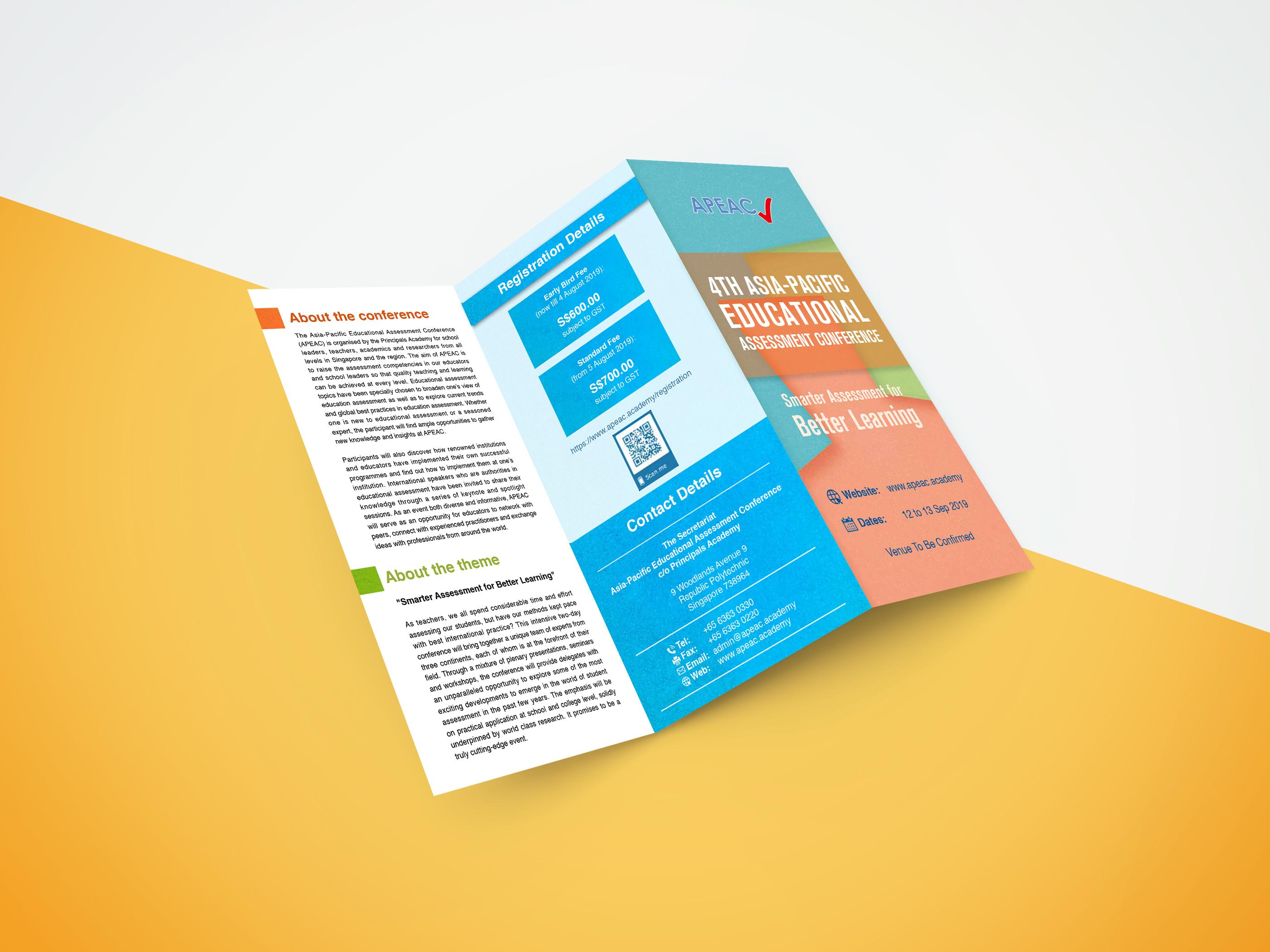 PA Tri-fold Brochure