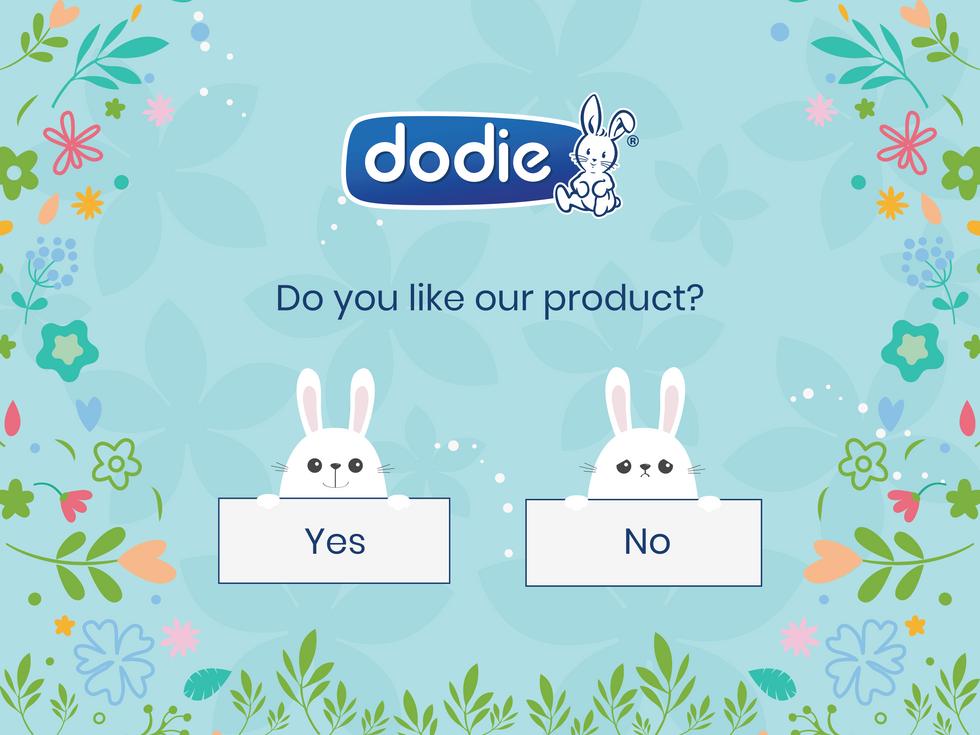 Dodie Event Survey