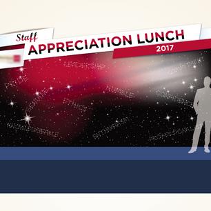 MinLaw Staff Appreciation Lunch 2