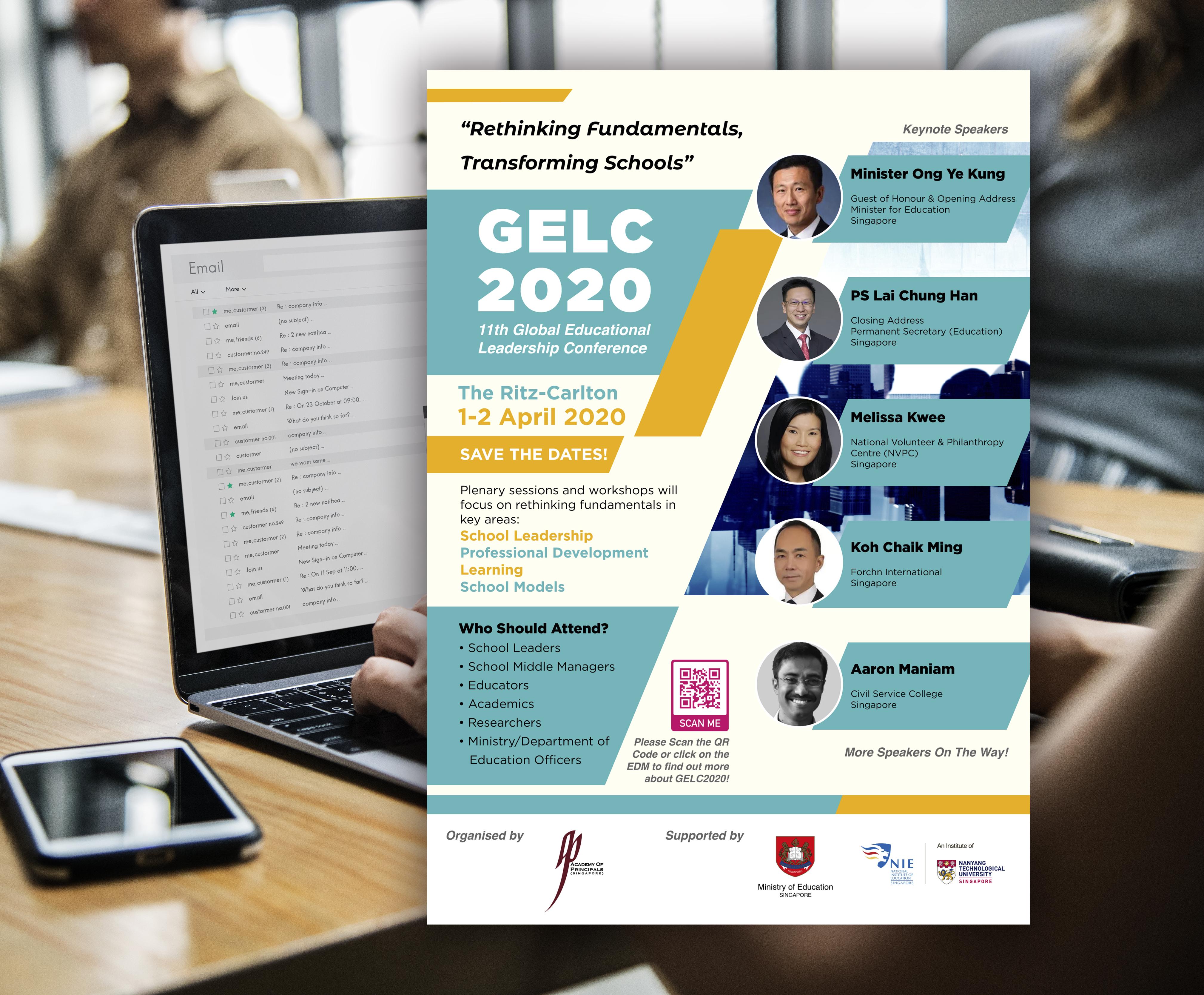 PA GELC 2020 edm