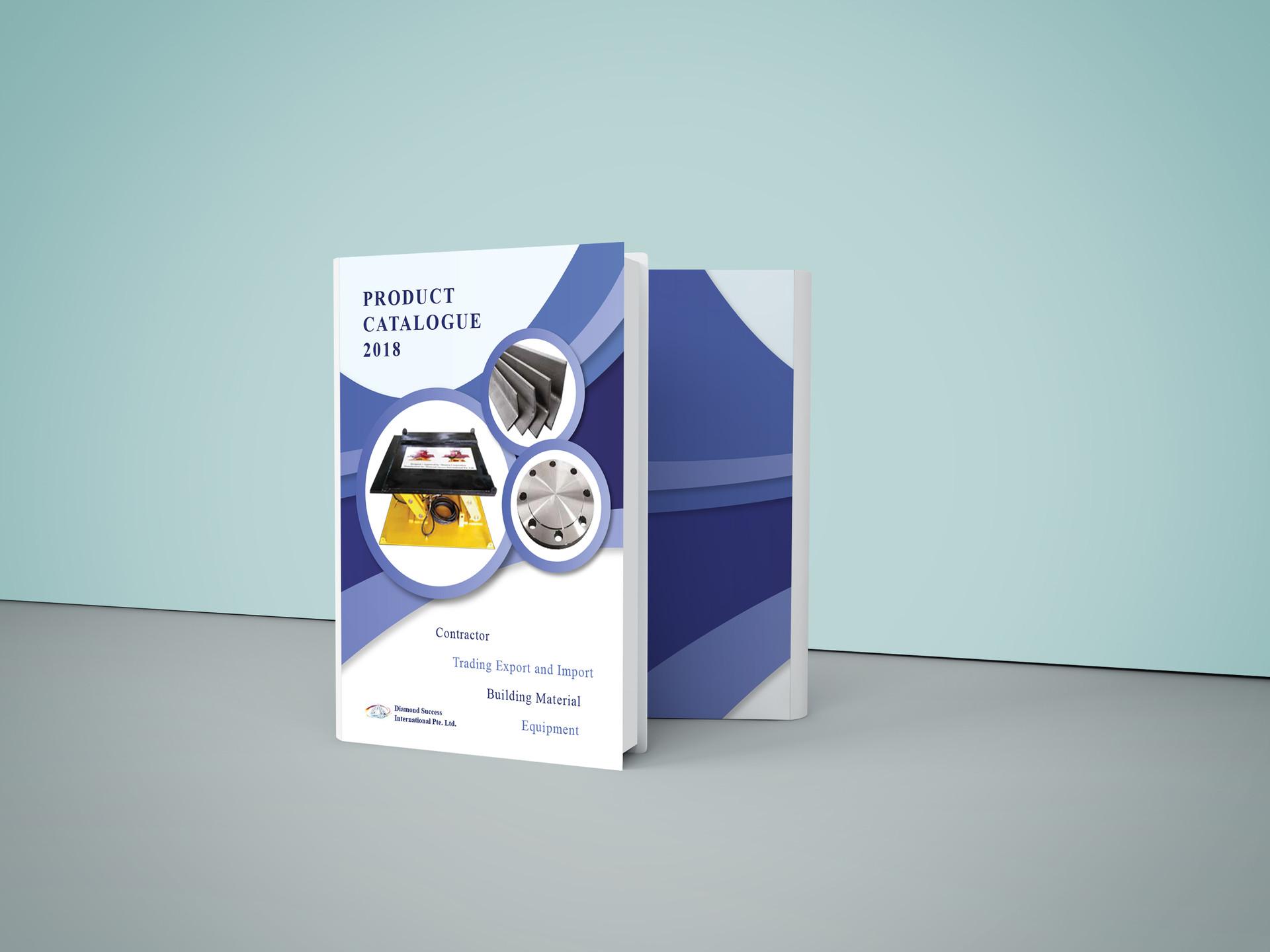 Diamond Success Company Product Catalogu