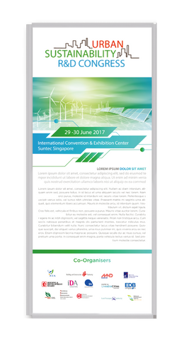 urban sustainalibity R&D congress-system