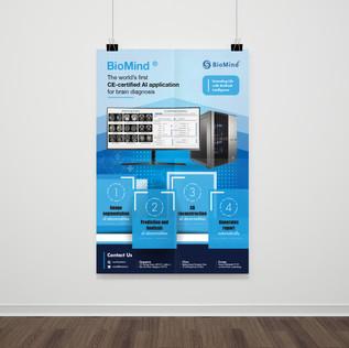 BioMind Poster 2