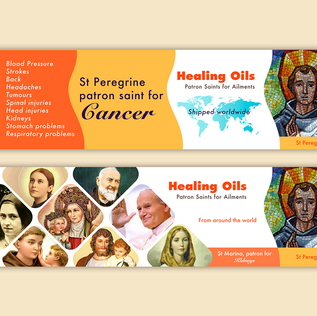 A Blessed Call to Love Web Banner 2