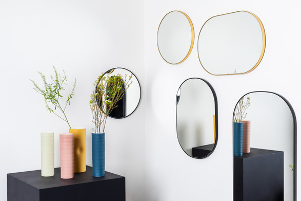 SS Mirror Collection 2019