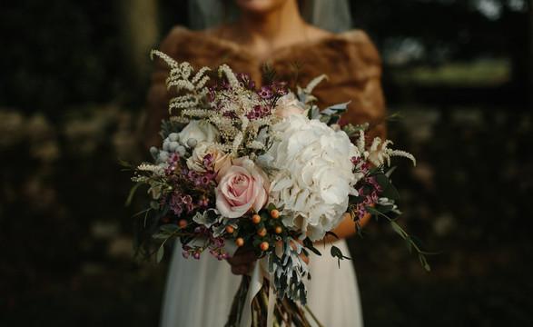 Wedding Bouquet 2017