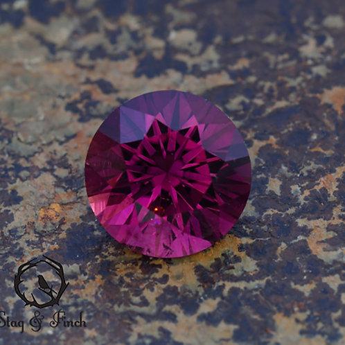 3.35 carat Rubellite Tourmaline