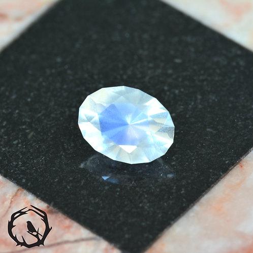 0.95 carat Moonstone