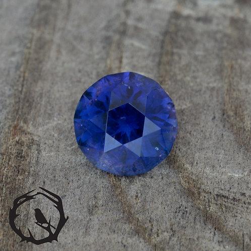 0.83 carat Madagascar Sapphire