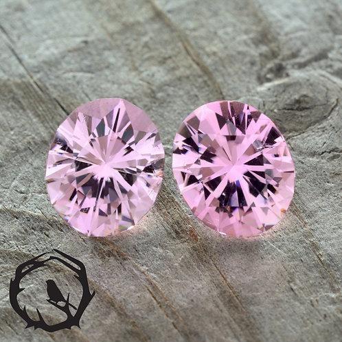 6.2 combined carat Tourmaline Pink