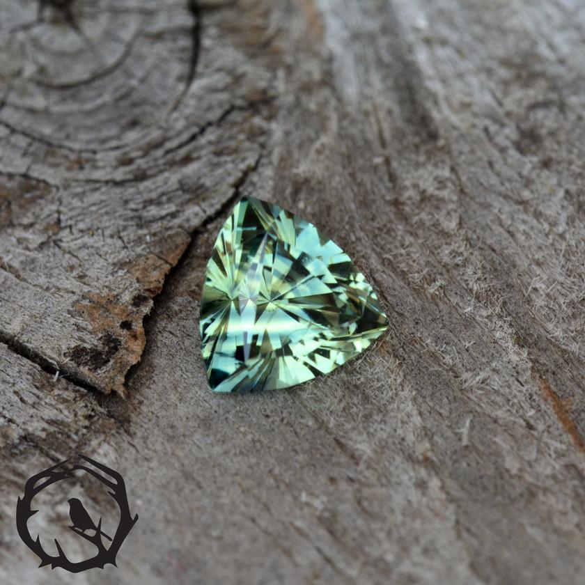 Madagascar Sapphire Phantoms