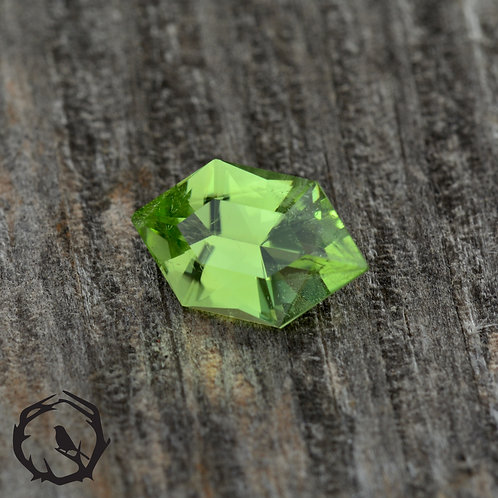 1.82 carat Peridot