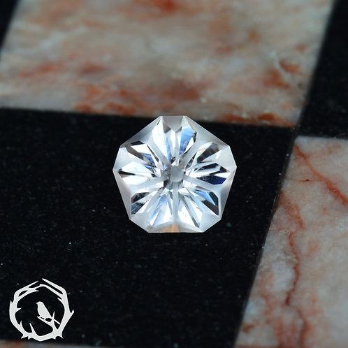 1.34 carat Morganite Hanami