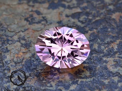 2.07 carat Tourmaline Pink