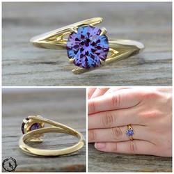 Custom Bypass Ring