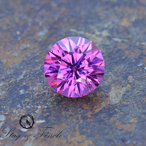 1.6 carat Mahenge Garnet