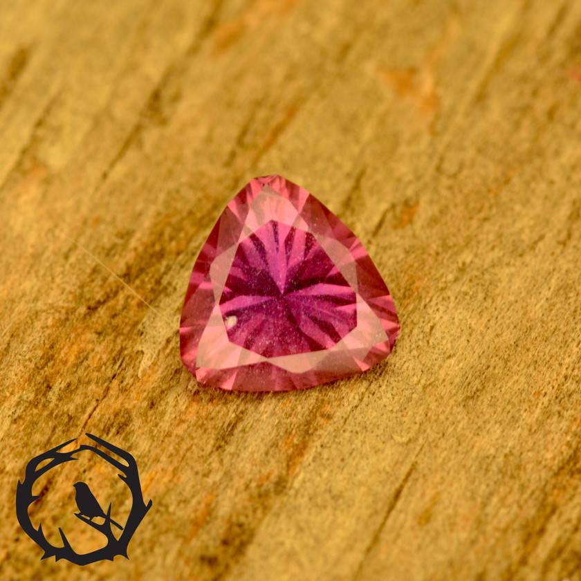 Color-Shift Umba Sapphire