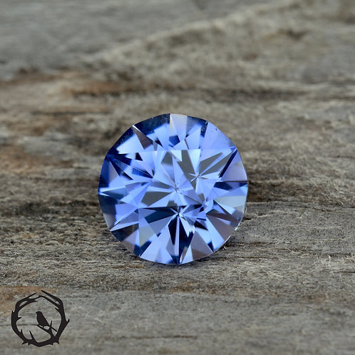 Lab Created Sapphire Perwinkle Blue