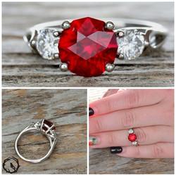 Rosalind Ring