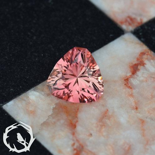 1.15 carat Tourmaline Coral