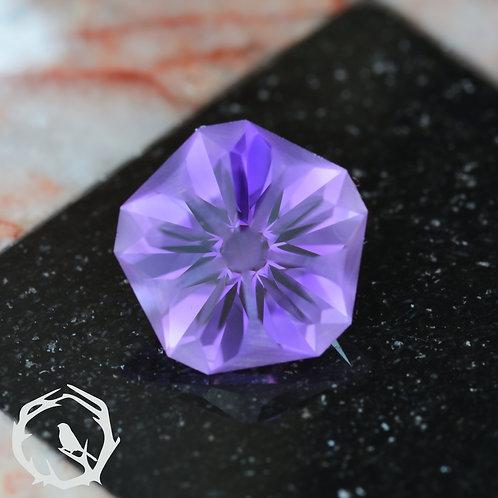 1.49 carat Amethyst