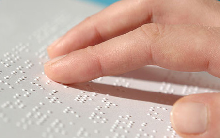 The Braille of Life