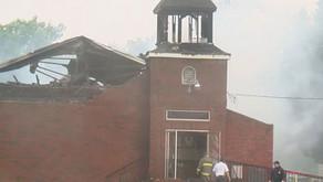 Louisiana Church Burnings