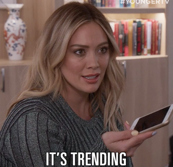 Trends I'm Noticing in YA Fiction (2015-2020)