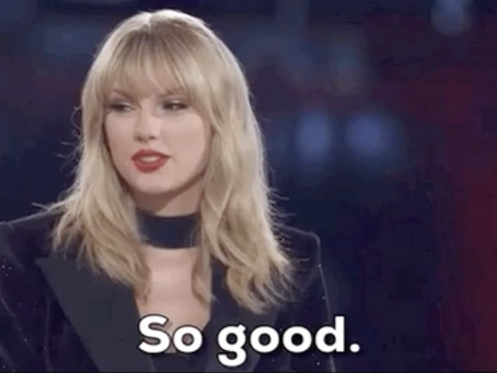 What Writers Can Learn from Taylor Swift's Superb Writing Abilities