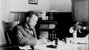 15 Inspiring Quotes from Booker T. Washington's Autobiography