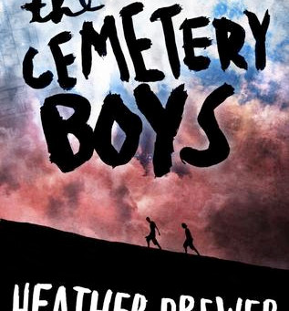 Book Review: THE CEMETERY BOYS (2015) by Heather Brewer