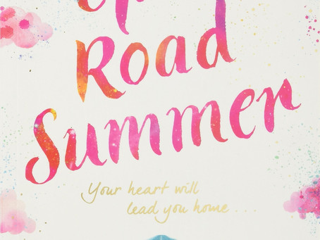 Book Review: OPEN ROAD SUMMER (2014) by Emery Lord