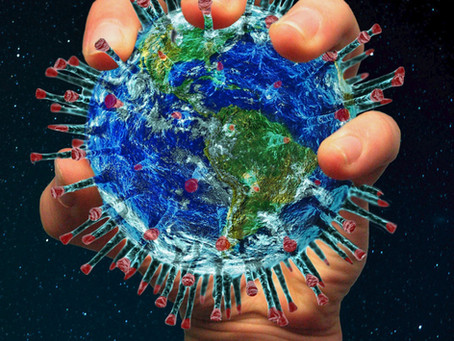 Xibalbá - Diário da pandemia
