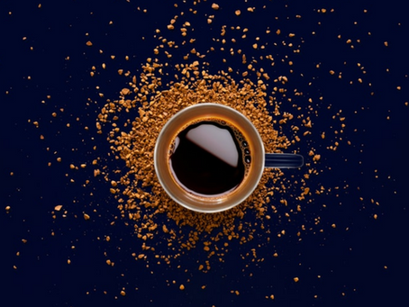 A metáfora do Café